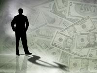דולרים   מטבע חוץ מנהל קריירה השקעה / צלם: thinkstock